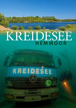 Kreidesee Hemmoor, 2nd edition