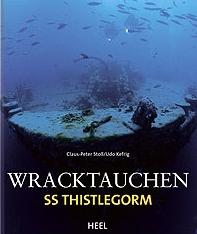 Wracktauchen - SS Thistlegorm