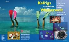 Kefrigs wunderbare Wasserwelt
