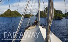 Far Away - Banda Sea / Indonesia