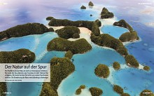 Palau - On the Trail of Nature