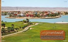 El Gouna/Red Sea - Gegenentwurf