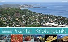 Grenada/Karibik - Pikanter Knotenpunkt