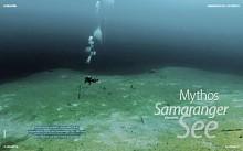 Samaranger See/Österreich - Mythos