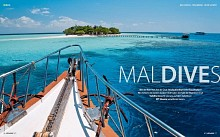 Maldives - Southern Cross