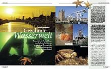 Zeeland/Niederlande - Gezähmte Wasserwelt