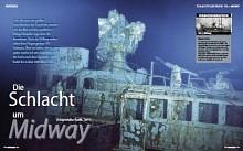Schlachtfelder Pazifik - Die Schlacht um Midway