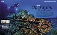 Schlachtfelder Pazifik - Truk Lagoon, Operation Hagelkorn