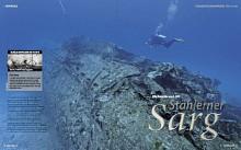 Schlachtfelder Pazifik - Truk Lagoon, Stählerner Sarg