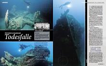 Schlachtfelder Pazifik - Guadalcanal, Todesfalle