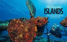 The Forgotten Islands, Indonesia