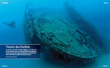 Titanic of the Caribbean